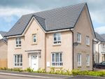 "Thumbnail to rent in ""Craigston"" at Kildean Road, Stirling"
