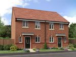 "Thumbnail to rent in ""The Hawthorne"" at Sadberge Road, Middleton St. George, Darlington"