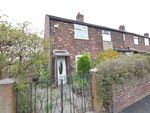 Thumbnail to rent in Bentley Street, Clock Face, St. Helens