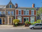 Thumbnail for sale in Romilly Crescent, Canton, Cardiff