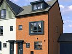 """Thumbnail to rent in """"The Oakhurst At The Hawthornes @ Amy Johnson"""" at Hawthorn Avenue, Hull"""