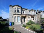 Thumbnail to rent in 31A Park Circus, Ayr