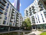 Thumbnail for sale in Waterhouse Apartments, 3 Saffron Central Square, Croydon