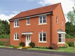 """Thumbnail to rent in """"Gregory"""" at Rykneld Road, Littleover, Derby"""