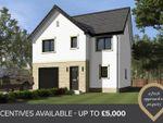 Thumbnail for sale in Plot 4, Bowfield Road, West Kilbride