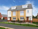 Thumbnail to rent in Plot 6059, 6060, 6106 - Day House Lane, Swindon