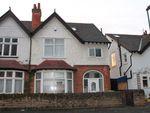 Thumbnail to rent in Harrington Drive, Nottingham