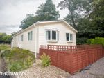Thumbnail for sale in Waun Wern Park, Crumlin Road, Pontypool