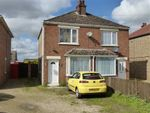Thumbnail to rent in Church Road, Leverington, Wisbech