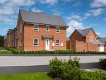 "Thumbnail to rent in ""Moresby"" at Chelford Road, Somerford, Congleton"