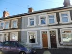 Thumbnail to rent in Treharris Street, Roath, Cardiff