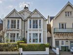 Thumbnail to rent in Hurst Road, East Molesey