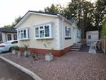 Thumbnail for sale in Bryn Gynog Caravan Site, Hendre Road, Conwy