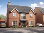 """Thumbnail to rent in """"The Fulford"""" at Boorley Green, Winchester Road, Botley, Southampton, Botley"""