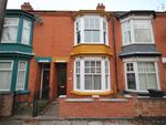 Thumbnail to rent in Harrow Road, West End, Leicester