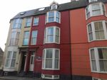 Thumbnail for sale in Albert Place, Aberystwyth, Ceredigion