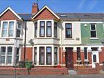 Thumbnail for sale in Longspears Avenue, Heath/Gabalfa, Cardiff