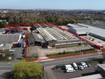 Thumbnail for sale in Building 103, Cheney Manor Industrial Estate, Swindon