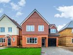 Thumbnail to rent in Foresters Way, Pease Pottage, Crawley