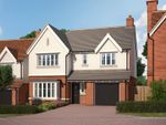 "Thumbnail to rent in ""The Guildford"" at Park Road, Hagley, Stourbridge"