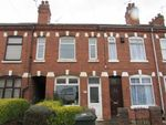 Thumbnail to rent in Stratford Street, Coventry, West Midlands