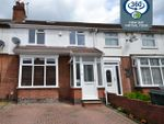 Thumbnail for sale in Roman Road, Stoke, Coventry