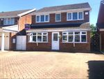 Thumbnail to rent in Poplars Drive, Castle Bromwich, Birmingham