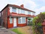 Thumbnail for sale in Mauldeth Road, Burnage, Manchester