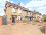 Thumbnail for sale in Arnold Road, Staines-Upon-Thames, Surrey