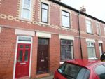 Property history Lawson Terrace, Newcastle-Under-Lyme, Staffordshire ST5