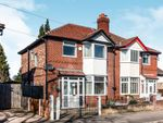 Thumbnail for sale in Addison Road, Stretford, Manchester, Greater Manchester