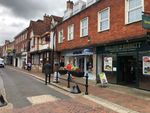 Thumbnail to rent in High Street, Godalming