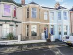Thumbnail for sale in St Leonards Road, Cattedown, Plymouth