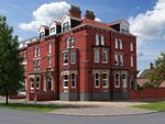 Thumbnail for sale in Apartment 8, Masonic Hall, Rutland Road, Skegness