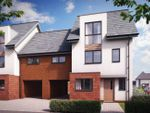 "Thumbnail to rent in ""The Palermo"" at John Ruskin Road, Tadpole Garden Village, Swindon"