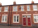 Property history Nash Street, Newcastle, Staffordshire ST5