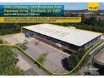 Thumbnail to rent in Unit 1, Parkway One Business Park, Parkway Drive, Sheffield, Yorkshire, UK