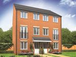 "Thumbnail to rent in ""The Greyfriars Sp"" at Wilbury Close, Coate, Swindon"
