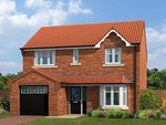 "Thumbnail to rent in ""The Birkwith"" at Birkin Lane, Grassmoor, Chesterfield"