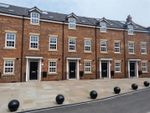 Thumbnail to rent in St. Nicholas Road, Beverley