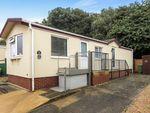 Thumbnail to rent in Fengate Mobile Home Park, Fengate, Peterborough, Cambridgeshire