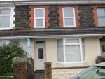 Thumbnail to rent in New Park Terrace, Treforest, Pontypridd