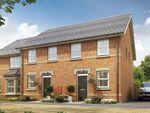 """Thumbnail to rent in """"Tiverton"""" at Pedersen Way, Northstowe, Cambridge"""