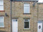 Thumbnail to rent in Park Terrace, Leadgate, Consett