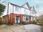 Thumbnail to rent in Heyes Lane, Alderley Edge, Cheshire, Uk