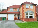Thumbnail to rent in Spruce Close, Fulwood, Preston, Lancashire