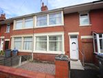Thumbnail for sale in Fordway Avenue, Blackpool
