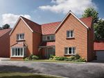 "Thumbnail to rent in ""The Becket"" at Leverett Way, Saffron Walden"