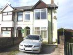 Thumbnail to rent in Mackworth Road, Porthcawl