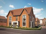 "Thumbnail to rent in ""The Walberswick"" at Crick Road, Hillmorton, Rugby"